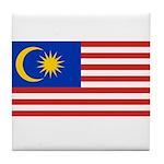 Malaysia Tile Coaster