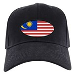 Malaysia Black Cap