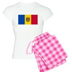 Moldova Women's Light Pajamas