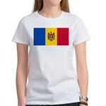 Moldova Women's T-Shirt