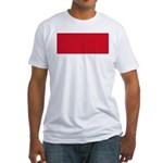 Monaco Fitted T-Shirt