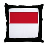 Monaco Throw Pillow