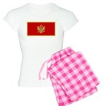 Montenegro Women's Light Pajamas