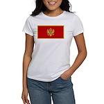Montenegro Women's T-Shirt