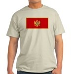 Montenegro Light T-Shirt