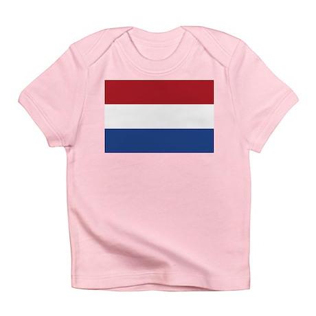 Netherlands Infant T-Shirt