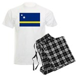 Curaçao Men's Light Pajamas