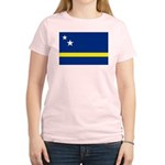 Curaçao Women's Light T-Shirt