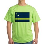 Curaçao Green T-Shirt