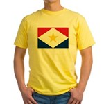 Saba Yellow T-Shirt