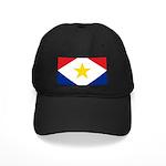 Saba Black Cap