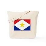 Saba Tote Bag