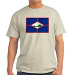 Sint Eustatius Light T-Shirt