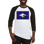Sint Eustatius Baseball Jersey