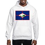 Sint Eustatius Hooded Sweatshirt