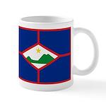 Sint Eustatius Mug