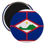 Sint Eustatius Magnet