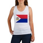 Sint Maarten Women's Tank Top