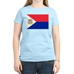 Sint Maarten Women's Light T-Shirt