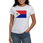 Sint Maarten Women's T-Shirt