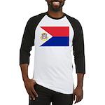 Sint Maarten Baseball Jersey