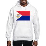 Sint Maarten Hooded Sweatshirt