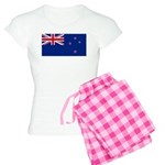 New Zealand Women's Light Pajamas