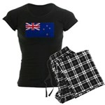 New Zealand Women's Dark Pajamas