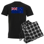 New Zealand Men's Dark Pajamas