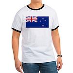 New Zealand Ringer T