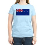 New Zealand Women's Light T-Shirt