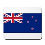 New Zealand Mousepad