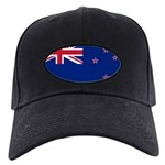 New Zealand Black Cap