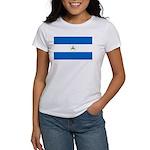 Nicaragua Women's T-Shirt