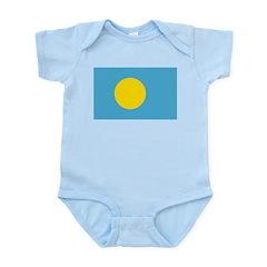 Palau Infant Bodysuit