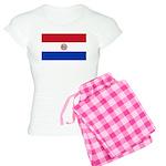 Paraguay Women's Light Pajamas