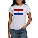 Paraguay Women's T-Shirt