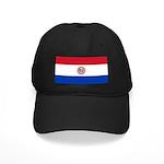 Paraguay Black Cap