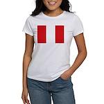 Peru Women's T-Shirt