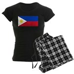 Philippines Women's Dark Pajamas