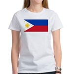 Philippines Women's T-Shirt