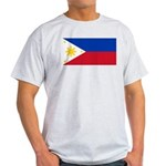 Philippines Light T-Shirt