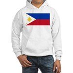 Philippines Hooded Sweatshirt