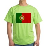 Portugal Green T-Shirt