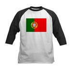 Portugal Kids Baseball Jersey