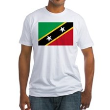 Saint Kitts and Nevis Shirt