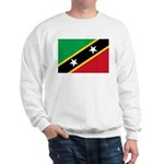 Saint Kitts and Nevis Sweatshirt