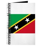 Saint Kitts and Nevis Journal