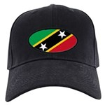Saint Kitts and Nevis Black Cap