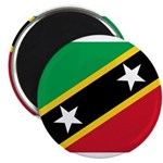 Saint Kitts and Nevis Magnet